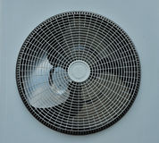 Fan of air-condition Stock Photography