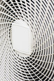Fan of air conditioner Royalty Free Stock Photo