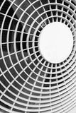 Fan aircondition Stock Image