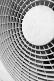 Fan aircondition Royalty Free Stock Photography