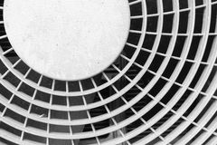 Fan aircondition Stock Photos