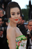 Fan Bing Bing. At the premiere of Moonrise Kingdom - the gala opening of the 65th Festival de Cannes. May 16, 2012  Cannes, France Picture: Paul Smith / Royalty Free Stock Photos