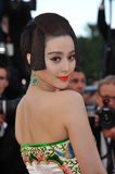 Fan Bing Bing. At the premiere of Moonrise Kingdom - the gala opening of the 65th Festival de Cannes. May 16, 2012  Cannes, France Picture: Paul Smith / Stock Photos