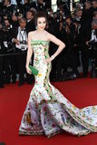 Fan Bingbing Stock Photography