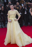 Fan Bingbing Royalty Free Stock Photos