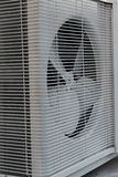 Fan coil unit Royalty Free Stock Image