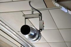 Fan del ventilatore fotografia stock