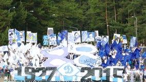 Fan futbolu klub zdjęcie wideo