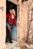 Fan Harley Quinn Stock Images