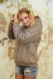 Fan Harley Quinn Stock Image