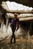 Fan Harley Quinn Stock Photo