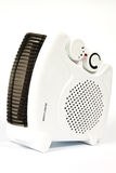 Fan heater Royalty Free Stock Photography