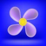 Fan Icon Stock Photos