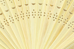 Fan Japan background Royalty Free Stock Image