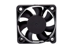 Fan for PC Stock Photography