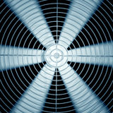 Fan. Royalty Free Stock Image
