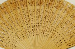 fan tekstura Fotografia Stock