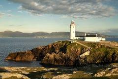 Fanad latarnia morska Co Donegal Irlandia zdjęcie stock