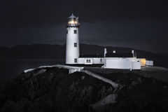 Fanad Lighthouse Co. Donegal Ireland Stock Photo
