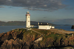 Fanad Lighthouse Co. Donegal Ireland Royalty Free Stock Images