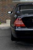 Fanale posteriore posteriore Fotografie Stock Libere da Diritti
