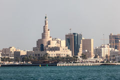 FANAR Qatar Islamic Cultural Center Stock Photography