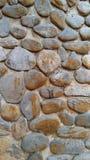 Fance en pierre Image stock