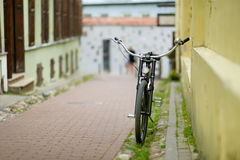 Fancy bike Royalty Free Stock Images