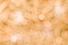 Fancy bokeh background Royalty Free Stock Images