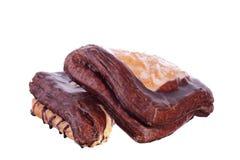Fancy bread Stock Images