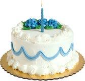 Fancy cake. Royalty Free Stock Photo