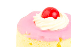 Fancy cake Royalty Free Stock Photography