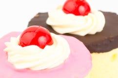 Fancy cake Royalty Free Stock Image