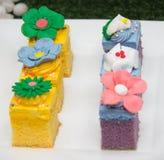 Fancy cake Stock Photo