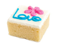 Fancy cakes . Stock Photography