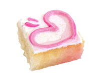 Fancy cakes . Stock Images