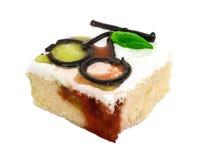 Fancy cakes . Stock Image