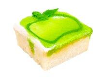 Fancy cakes . Stock Photos