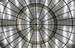 Fancy Ceiling Royalty Free Stock Images