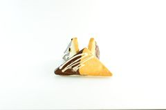 Fancy cookies Royalty Free Stock Photo