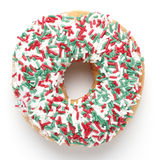 Fancy Doughnut Royalty Free Stock Images