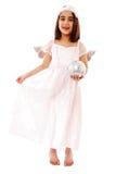 Fancy dress Royalty Free Stock Photo