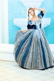 Fancy dress Royalty Free Stock Photography