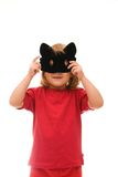 Fancy dress party time! Stock Images