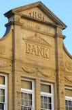 Fancy facade Stock Photo