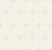 Fancy floral wallpaper and background Stock Image
