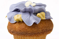 Fancy Gourmet Cupcake Royalty Free Stock Photo