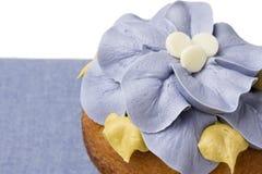 Fancy Gourmet Cupcake Royalty Free Stock Photos