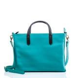 Fancy handbag Stock Photo