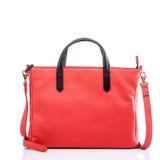 Fancy handbag Stock Image